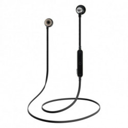 Auriculares sem fios Go & Play Air Bluetooth Preto