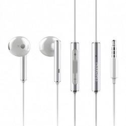Huawei Auricolari con Microfono (3.5 mm) Bianco
