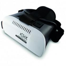 Lunettes de réalité Virtuelle Vr Box