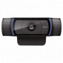 Logitech C920 Webcam 15 MP 1920 x 1080 Pixel USB 2.0 Schwarz
