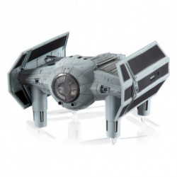 Propel Drone Telecomandato Star Wars Tie Fighter Standard Box 35 mph 2.4 GHz Grigio