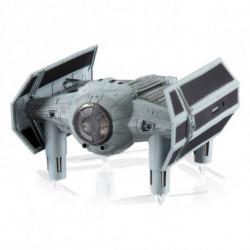 Propel Ferngesteuerte Drohne Star Wars Tie Fighter Standard Box 35 mph 2.4 GHz Grau