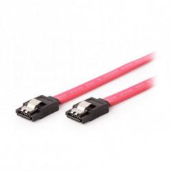 GEMBIRD SATA Cable CC-SATAM-DATA (50 cm) Red