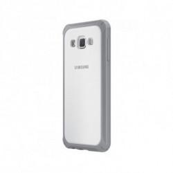 Samsung EF-PA500B mobile phone case 12.7 cm (5) Cover Grey,White