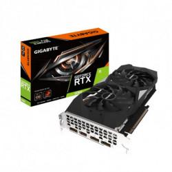Gigabyte GV-N1650GAMING OC-4GD tarjeta gráfica GeForce GTX 1650 4 GB GDDR5