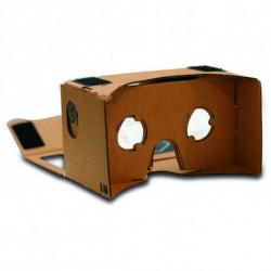 Lunettes de réalité Virtuelle Smartphones