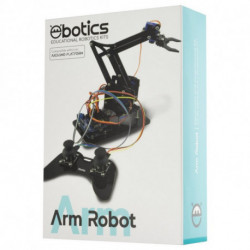 Robotics kit Arm Robot