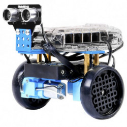 Makeblock Robô Educativo mBot Ranger