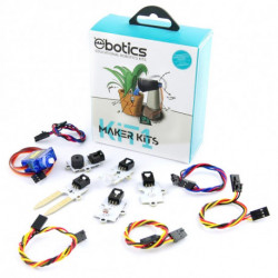 Robotics kit Maker 1