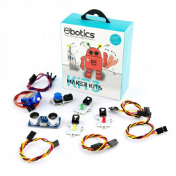 Robotics kit Maker 3