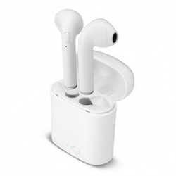 Wireless Headphones Bluetooth White