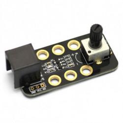 Makeblock Potentiometer V1 10k0 5V