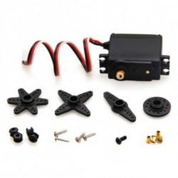 Makeblock Servomotor para Robô Educativo MG995 5V 350 mA