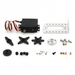 Makeblock Servomotore per Robot Educativo MG995 5V 350 mA