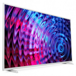 Philips 43PFS5823/12 TV 109.2 cm (43) Full HD Smart TV Silver