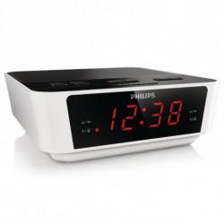 Philips Rádio relógio com sintonização digital AJ3115/12