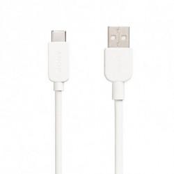 Sony CP-AC100 cavo USB 1 m USB A USB C Bianco