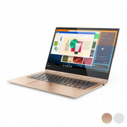 Lenovo Yoga 920 Rame Ibrido (2 in 1) 35,3 cm (13.9) Touch screen Intel® Core™ i5 di ottava generazione i5-8250U 8 GB DDR4-SD...