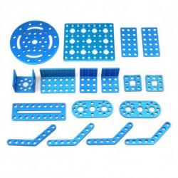 Makeblock Kit d'accessoires de Robotique (17 pcs)
