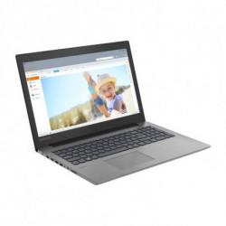 Lenovo IdeaPad 330 Black Notebook 39.6 cm (15.6) 1366 x 768 pixels 8th gen Intel® Core™ i5 i5-8250U 8 GB DDR4-SDRAM 256 GB SSD