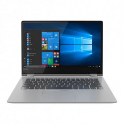 Lenovo Yoga 530 Cinzento Híbrido (2 em 1) 35,6 cm (14) 1920 x 1080 pixels Ecrã táctil 8th gen Intel® Core™ i5 i5-8250U 8 GB ...