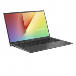 Asus Notebook Vivobook S412FA-EB019T 14 i5-8265U 8 GB RAM 256 GB SSD Grigio