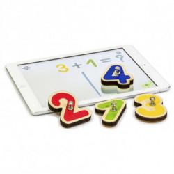 Marbotic Brinquedo Educativo Smart Numbers