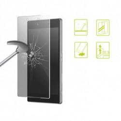Protetor de vidro temperado para o telemóvel Alcatel 3c Extreme