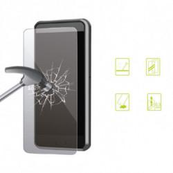 Protetor de vidro temperado para o telemóvel Alcatel Pixi 4 (5) Extreme