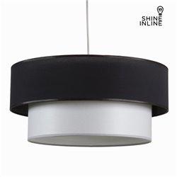 Lámpara techo doble pantalla by Shine Inline