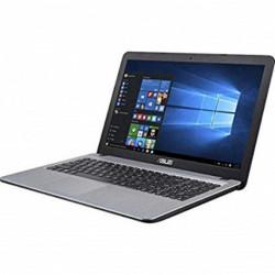 Asus Notebook A543UA-GQ1693 15,6 i5-8250U 8 GB RAM 256 GB SSD Cinzento
