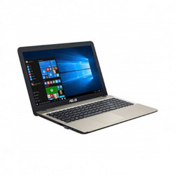 Asus Notebook A543UA-GQ1694T 15,6 i7-8550U 8 GB RAM 256 GB SSD Grau
