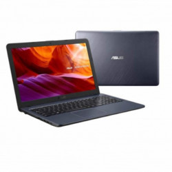Asus Notebook A543UB-GQ1024T 15,6 i7-8550U 8 GB RAM 256 GB SSD Grey