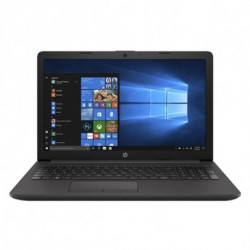 HP 250 G7 Noir Ordinateur portable 39,6 cm (15.6) 1366 x 768 pixels Intel® Core™ i3 de 7e génération i3-7020U 8 Go DDR4-SDRA...