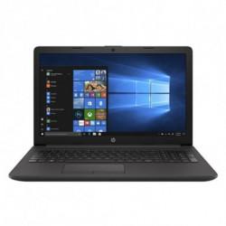 HP 250 G7 Schwarz Notebook 39,6 cm (15.6 Zoll) 1366 x 768 Pixel Intel® Core™ i3 der siebten Generation i3-7020U 8 GB DDR4-SD...