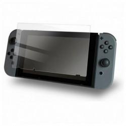 Nuwa Protezione dello Schermo per Nintendo Switch Vetro temperato Trasparente