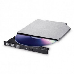 Hitachi Internal Recorder GTC0N.BHLA10B DVD-RM Slim Black