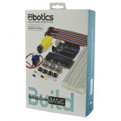 Kit Électronique Build & Code Basic