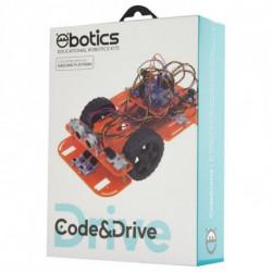 Elektronischer Bausatz Code & Drive
