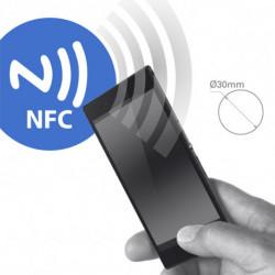 NFC Intelligente Etiketten (Ø 3 cm)