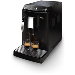 Philips 3100 series Cafeteras espresso completamente automáticas EP3510/00