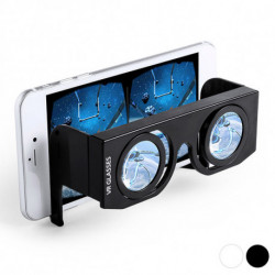 Virtual Reality Glasses 145189 White