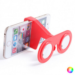 Virtual Reality Glasses 145329 Blue