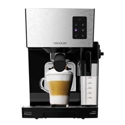 Cecotec Máquina de Café Expresso Power Instant-ccino 20 1450W 20 BAR
