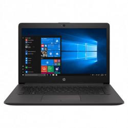 HP 240 G7 Schwarz Notebook 35,6 cm (14 Zoll) 1366 x 768 Pixel Intel® Core™ i3 der siebten Generation i3-7020U 8 GB DDR4-SDRA...