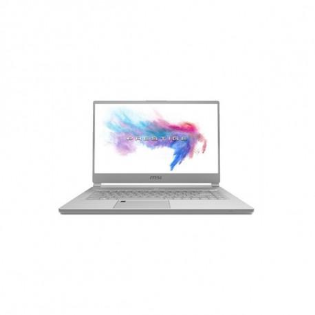 MSI Gaming portable computer P65-456ES 15,6 i9-9880H 32 GB RAM 1 TB SSD Silver