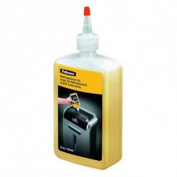 Fellowes Aceite Lubricante para Destructora de Papel 35250 (350 ml)