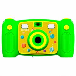Denver Electronics Kompaktkamera KCA-1320 Verde Gelb