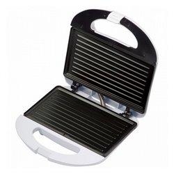Sandwich Toaster Grill COMELEC SA1205B 700W White
