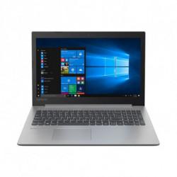 Lenovo IdeaPad 330 Black Notebook 39.6 cm (15.6) 1366 x 768 pixels 8th gen Intel® Core™ i7 i7-8550U 8 GB DDR4-SDRAM 256 GB SSD